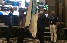 Mayjen TNI (Mar) Widodo Terpilih Jadi Ketua Umum PB POSSI Periode 2021-2025