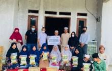 Supermal Karawaci Berbagi Kasih Ramadhan