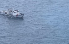 Amankan 2 Super Tanker Asing, Bakamla RI Dibantu Unsur Laut dan Udara TNI AL