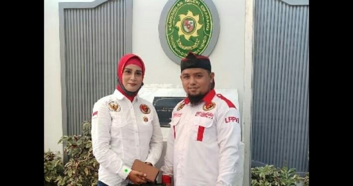 DPW LPPKI Jabar Kecam Debt Colektor Yang Mengepung Anggota TNI