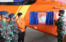 Satuan Udara Pencarian dan Pertolongan Resmi Beroperadi di Lanud Atang Sendjaja