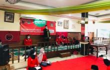 DPC PDI Perjuangan Jakarta Timur menggelar Buka Puasa Keliling di 15 titik kegiatan