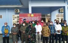 Terkait Kejadian Tindak Kekerasan Oknum TNI AU Di Merauke, Ini Penjelasan Pangkoopsau lll