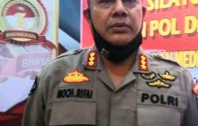 Polisi Dapati Bukti, Pelaku DI Palsukan Dokumen Pilgub Kalsel Terancam di Bui