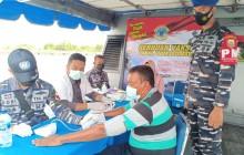 Tanpa Kehilangan Penghasilan, Nelayan Aceh Dapat Menerima Vaksinasi di atas Kapal Patroli TNI AL